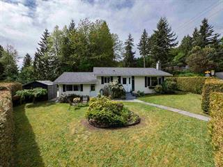 House for sale in Gibsons & Area, Gibsons, Sunshine Coast, 565 Gower Point Road, 262600375 | Realtylink.org