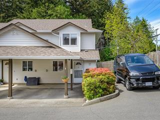 Townhouse for sale in Courtenay, Courtenay East, 10 2625 Muir Rd, 875511 | Realtylink.org