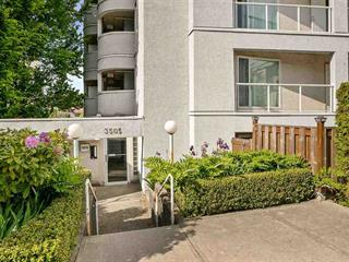 Apartment for sale in Kitsilano, Vancouver, Vancouver West, 101 3505 W Broadway, 262600942 | Realtylink.org