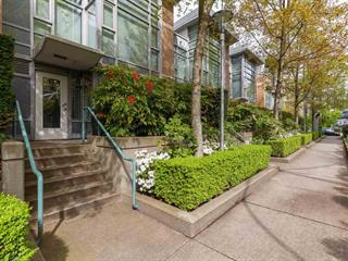 Townhouse for sale in Yaletown, Vancouver, Vancouver West, 160 Cooper's Mews, 262600853 | Realtylink.org
