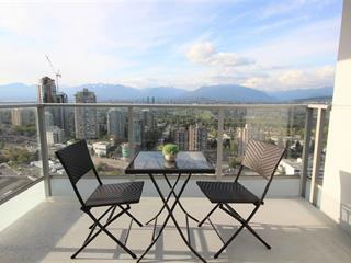 Apartment for sale in Metrotown, Burnaby, Burnaby South, 3508 6538 Nelson Avenue, 262601234 | Realtylink.org