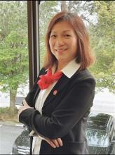 Kerry Lau, REALTOR<sup>®</sup>, Personal Real Estate Corporation