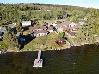House for sale in Lac la Hache, Lac La Hache, 100 Mile House, 3636 Forbes Road, 262617725 | Realtylink.org
