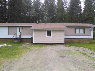 Manufactured Home for sale in Hobby Ranches, Prince George, PG Rural North, 4165 Spiritwood Road, 262615222   Realtylink.org