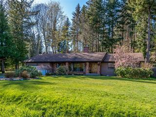 House for sale in Campbell River, Campbell River West, 2520 Spring Rd, 879109 | Realtylink.org