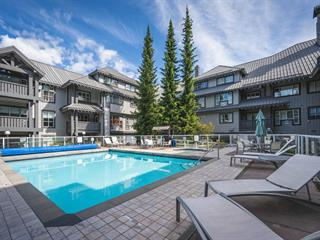 Apartment for sale in Benchlands, Whistler, Whistler, 106 4573 Chateau Boulevard, 262616995 | Realtylink.org