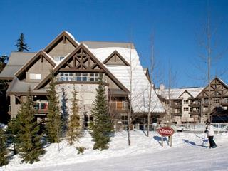 Apartment for sale in Benchlands, Whistler, Whistler, 323 4800 Spearhead Drive, 262617333 | Realtylink.org