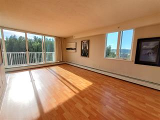 Apartment for sale in Connaught, Prince George, PG City Central, 1202 1501 Queensway Street, 262617046   Realtylink.org
