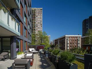 Apartment for sale in West End VW, Vancouver, Vancouver West, 403 1171 Jervis Street, 262613155 | Realtylink.org