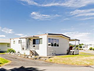 Manufactured Home for sale in Nanaimo, Pleasant Valley, 44 6325 Metral Dr, 879454 | Realtylink.org