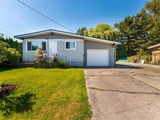 House for sale in Chilliwack E Young-Yale, Chilliwack, Chilliwack, 8505 Norman Crescent, 262618218   Realtylink.org