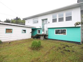 House for sale in Prince Rupert - City, Prince Rupert, Prince Rupert, 1742 E 11th Avenue, 262616043 | Realtylink.org