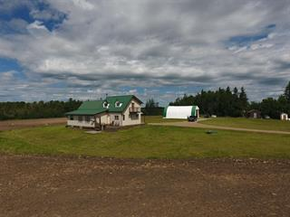 House for sale in Fort St. John - Rural E 100th, Fort St. John, Fort St. John, Center / 261 Road, 262554895   Realtylink.org