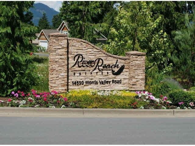 Lot for sale in Lake Errock, Mission, Mission, 11 14550 Morris Valley Road, 262617844   Realtylink.org