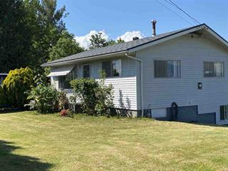 House for sale in East Chilliwack, Chilliwack, Chilliwack, 49155 Yale Road, 262602382   Realtylink.org