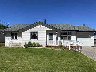 House for sale in 100 Mile House - Town, 100 Mile House, 100 Mile House, 858 Spruce Avenue, 262618204   Realtylink.org