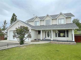 House for sale in 100 Mile House - Rural, 100 Mile House, 100 Mile House, 5663 Horse Lake Road, 262618046 | Realtylink.org