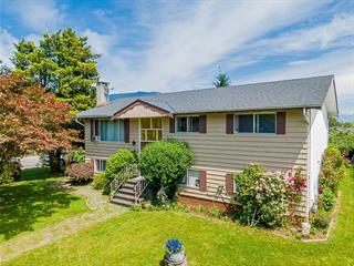 House for sale in Hatzic, Mission, Mission, 8180 Coleman Street, 262617854 | Realtylink.org