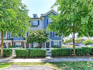 Townhouse for sale in Central Pt Coquitlam, Port Coquitlam, Port Coquitlam, 55 2495 Davies Avenue, 262617949   Realtylink.org