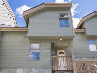 Townhouse for sale in Whistler Cay Heights, Whistler, Whistler, 54 6127 Eagle Ridge Crescent, 262617947 | Realtylink.org