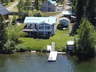 House for sale in Williams Lake - Rural North, Williams Lake, Williams Lake, 6127 Guide Road, 262598223 | Realtylink.org
