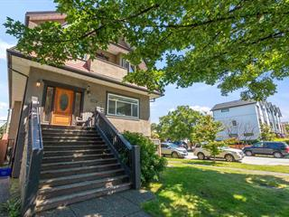 House for sale in Fraser VE, Vancouver, Vancouver East, 493 E 44th Avenue, 262617609 | Realtylink.org