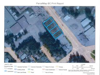 Commercial Land for sale in Smithers - Town, Smithers, Smithers And Area, Lot 4-7 W 16 Highway, 224944043   Realtylink.org