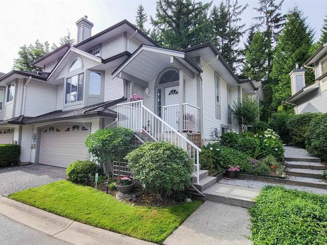 Townhouse for sale in Heritage Mountain, Port Moody, Port Moody, 114 101 Parkside Drive, 262617674 | Realtylink.org