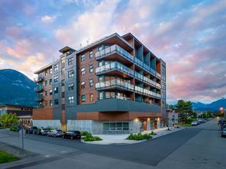 Apartment for sale in Downtown SQ, Squamish, Squamish, 511 38013 Third Avenue, 262617675   Realtylink.org