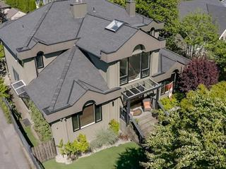 House for sale in Kerrisdale, Vancouver, Vancouver West, 5413 Larch Street, 262617836   Realtylink.org