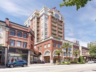 Apartment for sale in Downtown NW, New Westminster, New Westminster, 407 680 Clarkson Street, 262617337   Realtylink.org