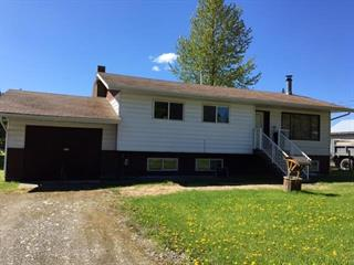 House for sale in Bouchie Lake, Quesnel, 2269 Heaton Road, 262617760 | Realtylink.org