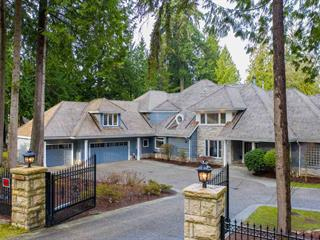 House for sale in Elgin Chantrell, Surrey, South Surrey White Rock, 13451 Vine Maple Drive, 262617427 | Realtylink.org