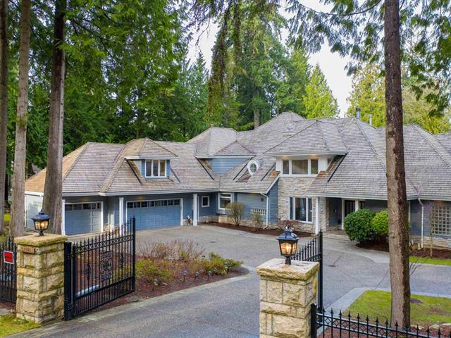 House for sale in Elgin Chantrell, Surrey, South Surrey White Rock, 13451 Vine Maple Drive, 262617427   Realtylink.org