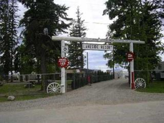 Lot for sale in Cluculz Lake, PG Rural West, 58 54115 Guest Road, 262617802   Realtylink.org