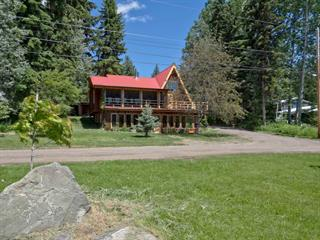 House for sale in Lac la Hache, Lac La Hache, 100 Mile House, 5445 Greeny Lake Road, 262616146 | Realtylink.org
