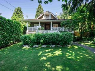 House for sale in Ambleside, West Vancouver, West Vancouver, 2065 Fulton Avenue, 262600582 | Realtylink.org