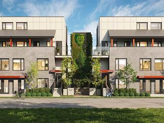 Townhouse for sale in Grandview Woodland, Vancouver, Vancouver East, 162 2250 E 1st Avenue, 262617677 | Realtylink.org