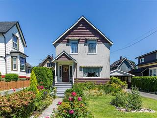 House for sale in Queens Park, New Westminster, New Westminster, 325 Pine Street, 262617945 | Realtylink.org