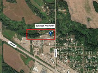 Industrial for sale in Fort St. John - Rural W 100th, Fort St. John, Fort St. John, 11399 269 Road, 224944078 | Realtylink.org