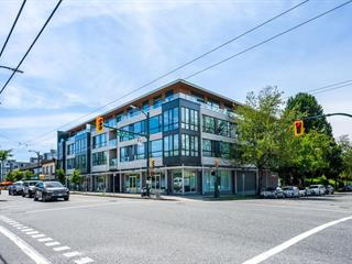 Apartment for sale in Kerrisdale, Vancouver, Vancouver West, 105 5325 West Boulevard, 262617360   Realtylink.org