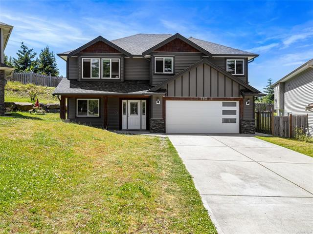 House for sale in Nanaimo, Pleasant Valley, 183 Armins Pl, 879298   Realtylink.org