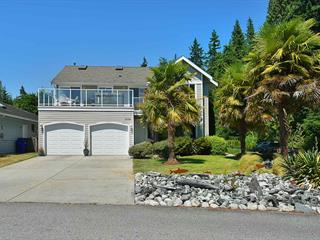House for sale in Sechelt District, Sechelt, Sunshine Coast, 5130 Ridgeview Drive, 262619238 | Realtylink.org