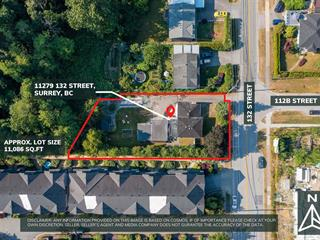 House for sale in Bridgeview, Surrey, North Surrey, 11279 132 Street, 262618870 | Realtylink.org