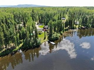 House for sale in Bouchie Lake, Quesnel, 885 Parkins Road, 262618740 | Realtylink.org