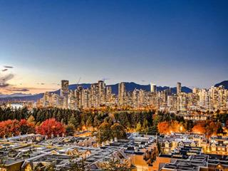 Apartment for sale in Fairview VW, Vancouver, Vancouver West, 901 2411 Heather Street, 262618889 | Realtylink.org