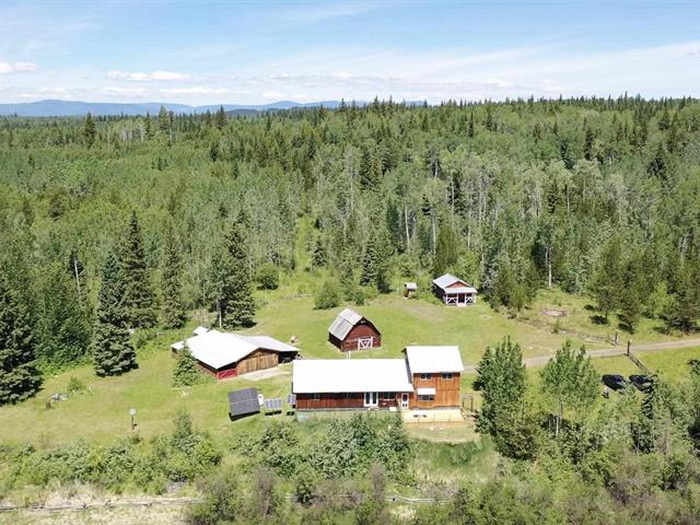 House for sale in Horsefly, Williams Lake, 6481 Black Creek Road, 262619812   Realtylink.org