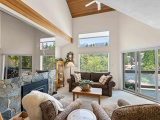 Townhouse for sale in Whistler Cay Heights, Whistler, Whistler, 34 6127 Eagle Ridge Crescent, 262619887 | Realtylink.org