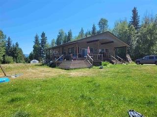 House for sale in Quesnel - Rural West, Quesnel, Quesnel, 1915 Alma Road, 262618363   Realtylink.org