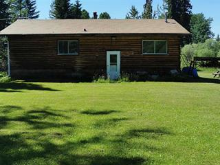 Recreational Property for sale in Fort St. John - Rural W 100th, Fort St. John, Fort St. John, 20577 Cypress Creek Road, 262619832 | Realtylink.org